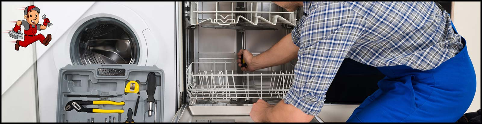 Residential Appliance Repair And Service In Northern
